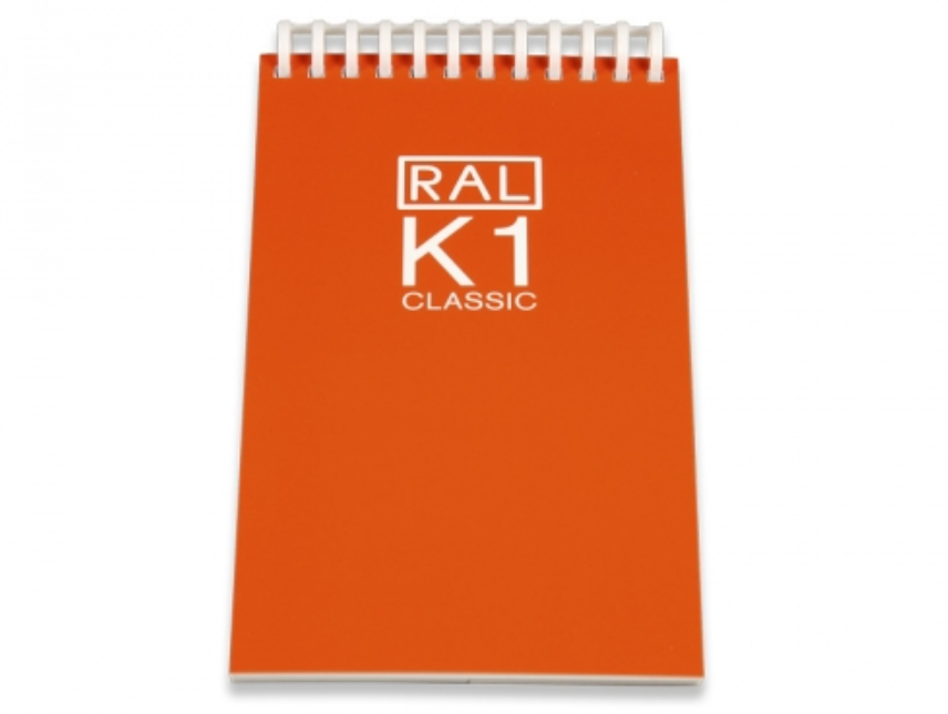 RAL K1