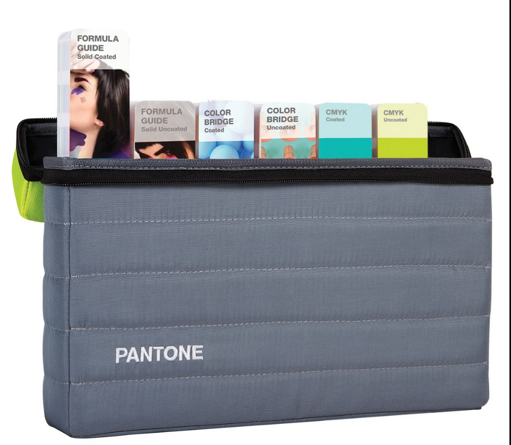 Pantone ESSENTIALS