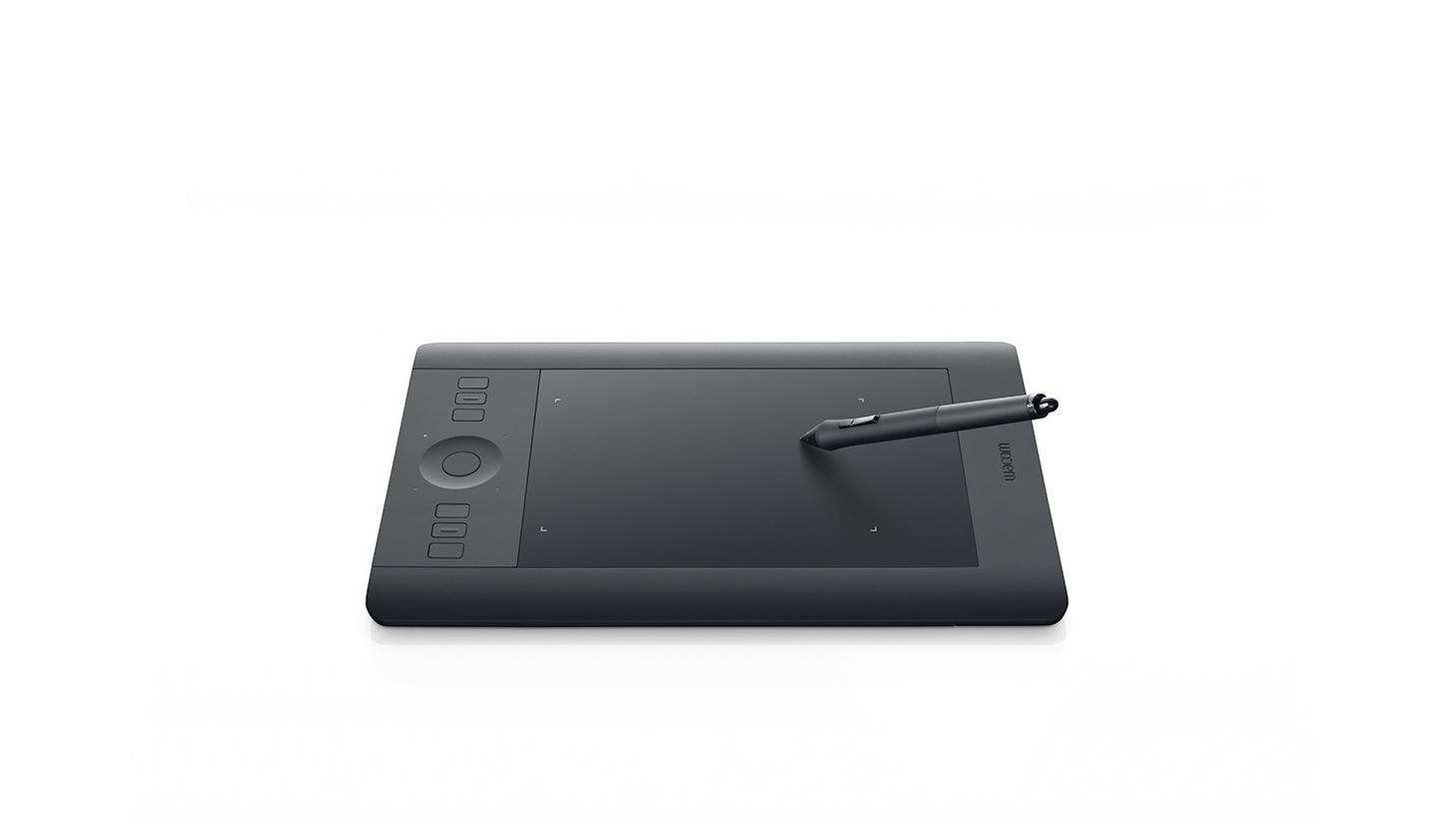 Intuos Pro S