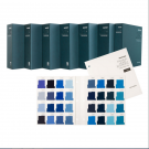PANTONE® Fashion+Home Cotton Swatch Library
