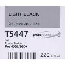 T5447 Light Black