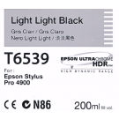 T6539 Light Light Black
